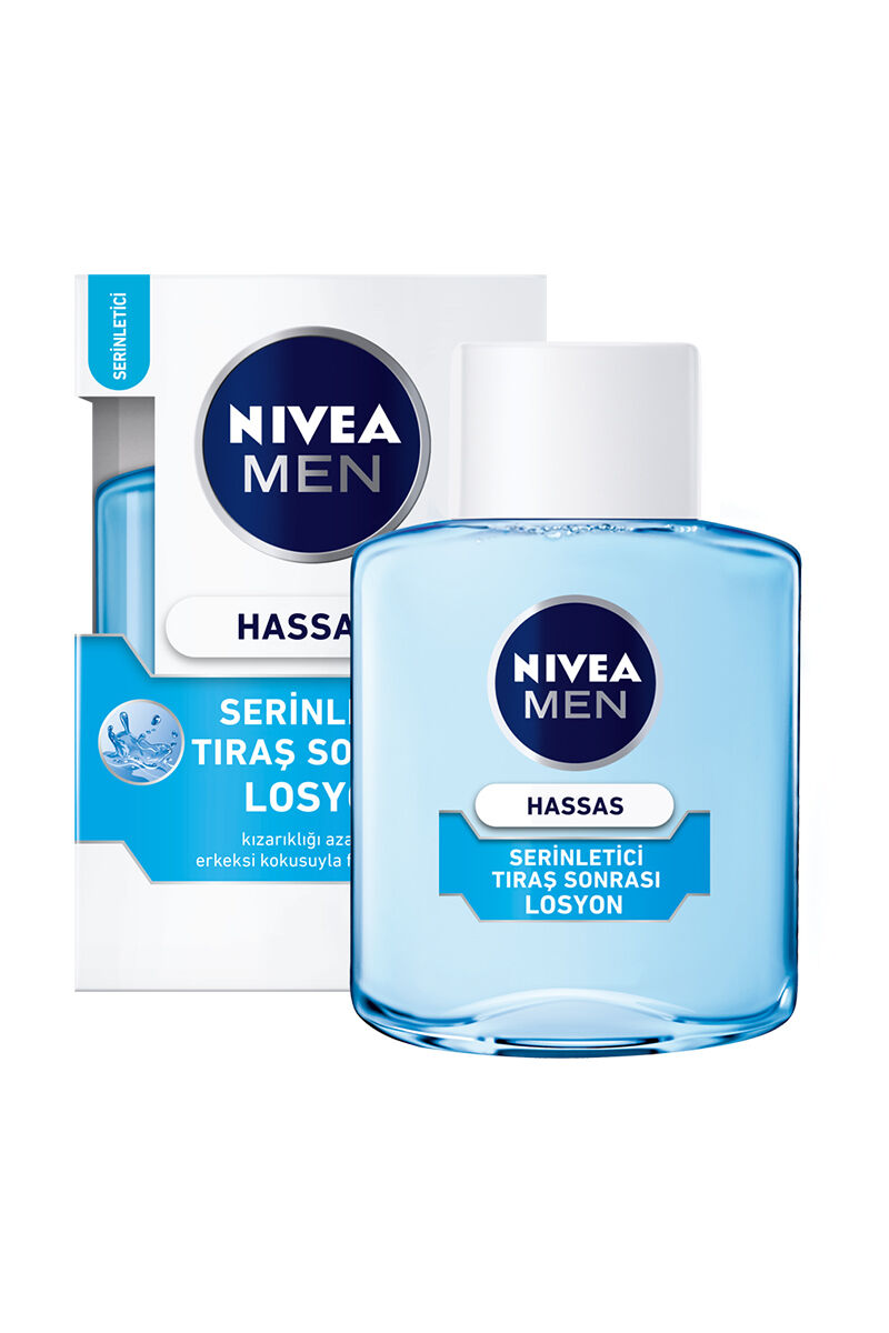 Image for Nivea For Men Losyon Serinletici 100 Ml from İzmir