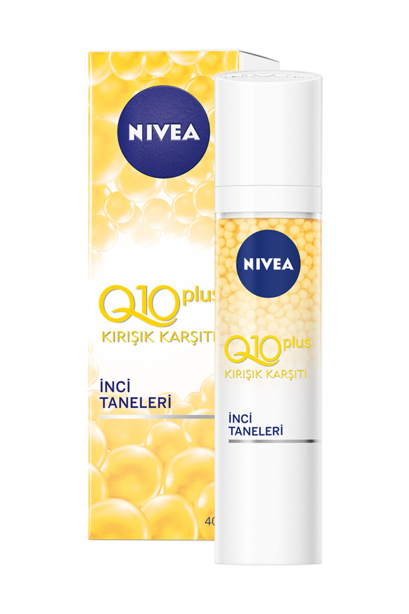 Nivea Visage Q10 Serum Pearl 40 Ml