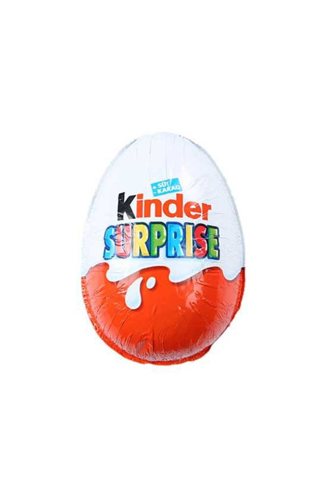 Image for Kinder Süprise Tek 20Gr from İzmir