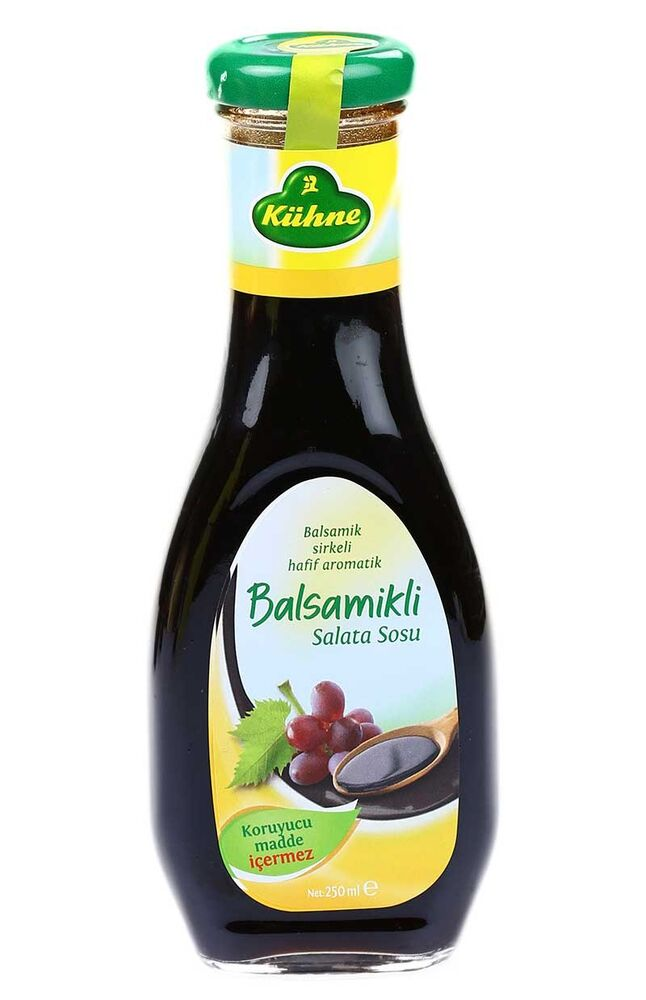 Image for Kühne Salata Sosu (Balsamıklı) 250 Ml from Antalya
