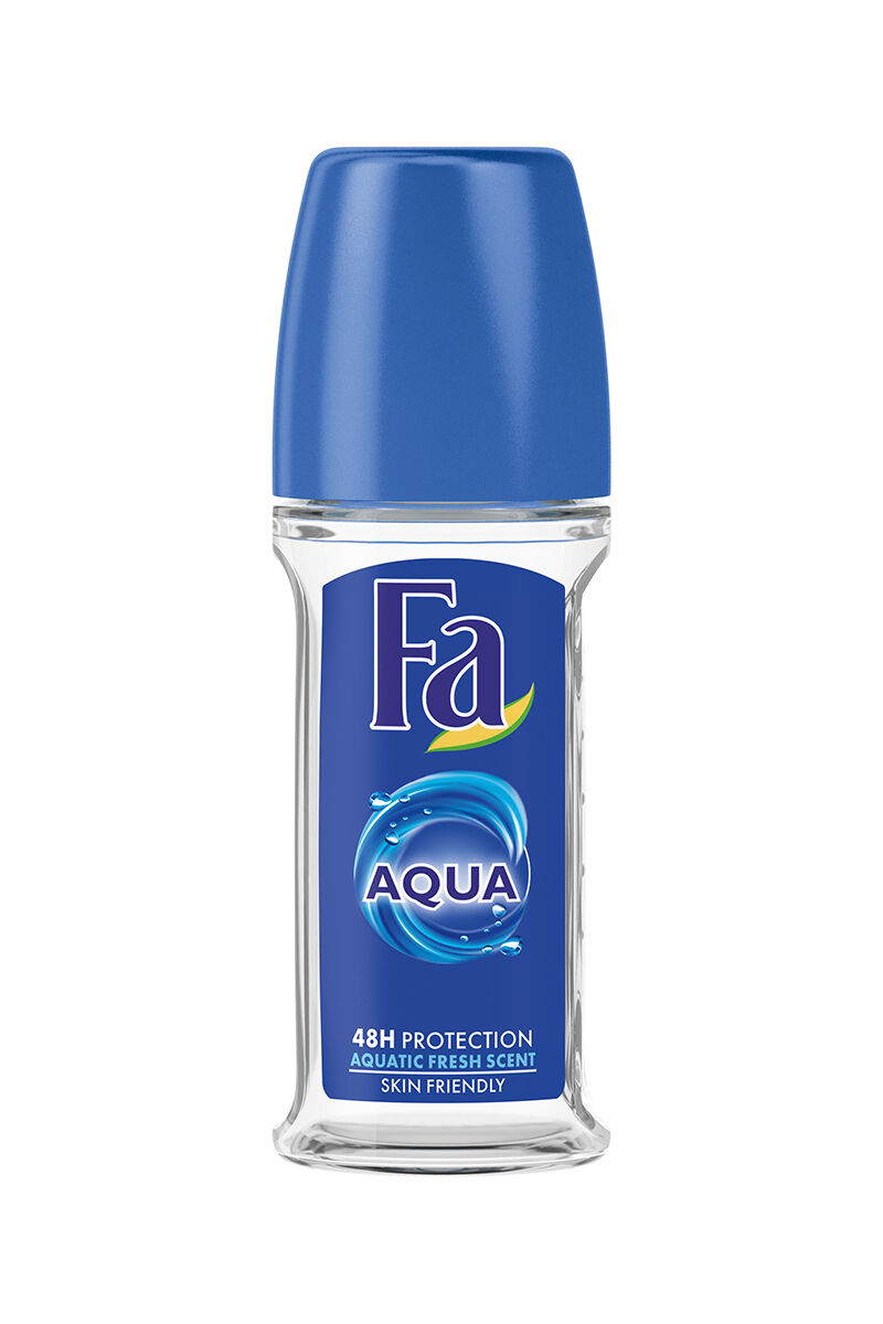 Image for Fa Roll-On 50 Ml Bayan Aqua from Bursa