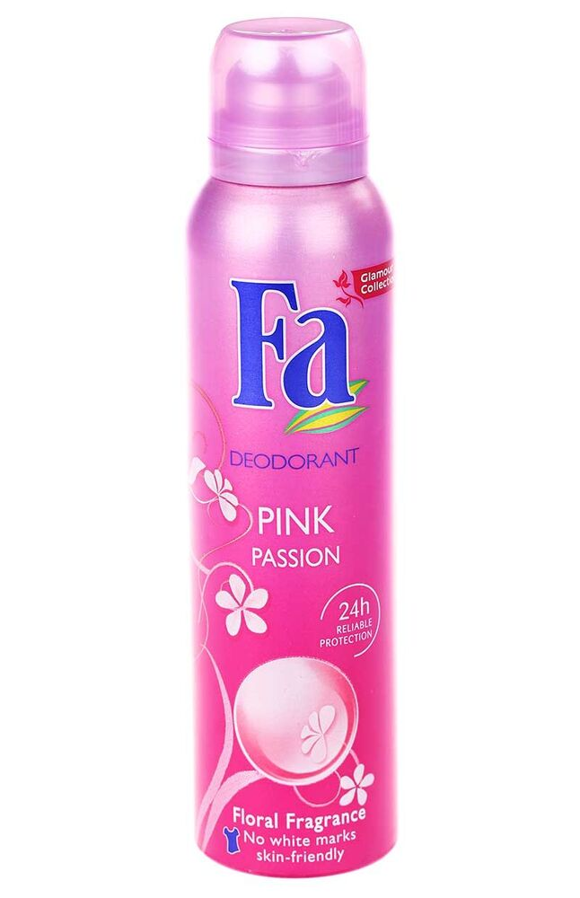 Image for Fa Deodorant 150 Ml Pink Passion from Kocaeli