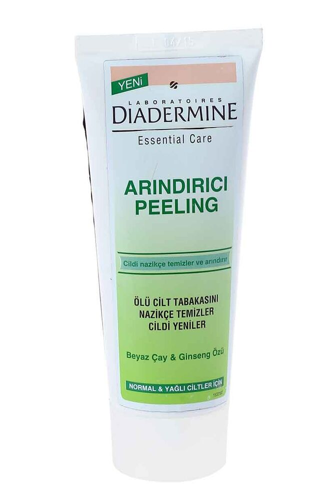 Image for Diadermine Essentials Arındırıcı Peeling 100 Ml from Kocaeli