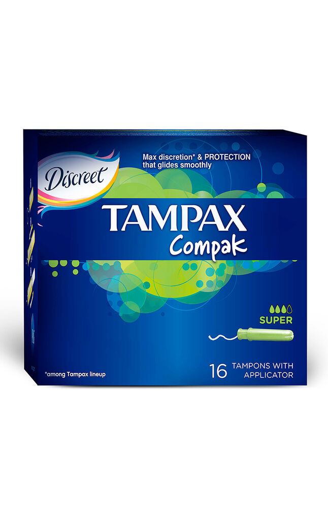 Image for Orkid Tampax Tampon Eko Uzun from İzmir