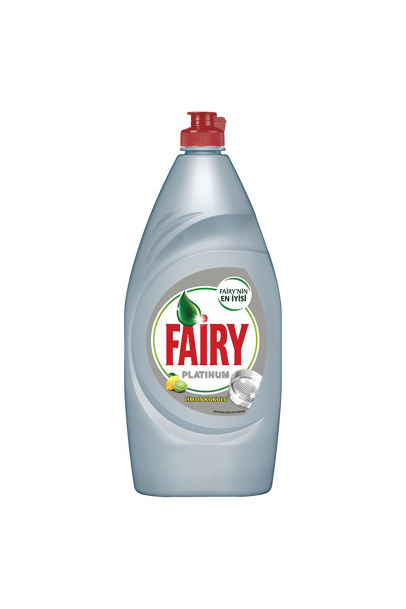Image for Fairy Bulaşık Deterjanı Platinium 870 Ml Limon from Bursa