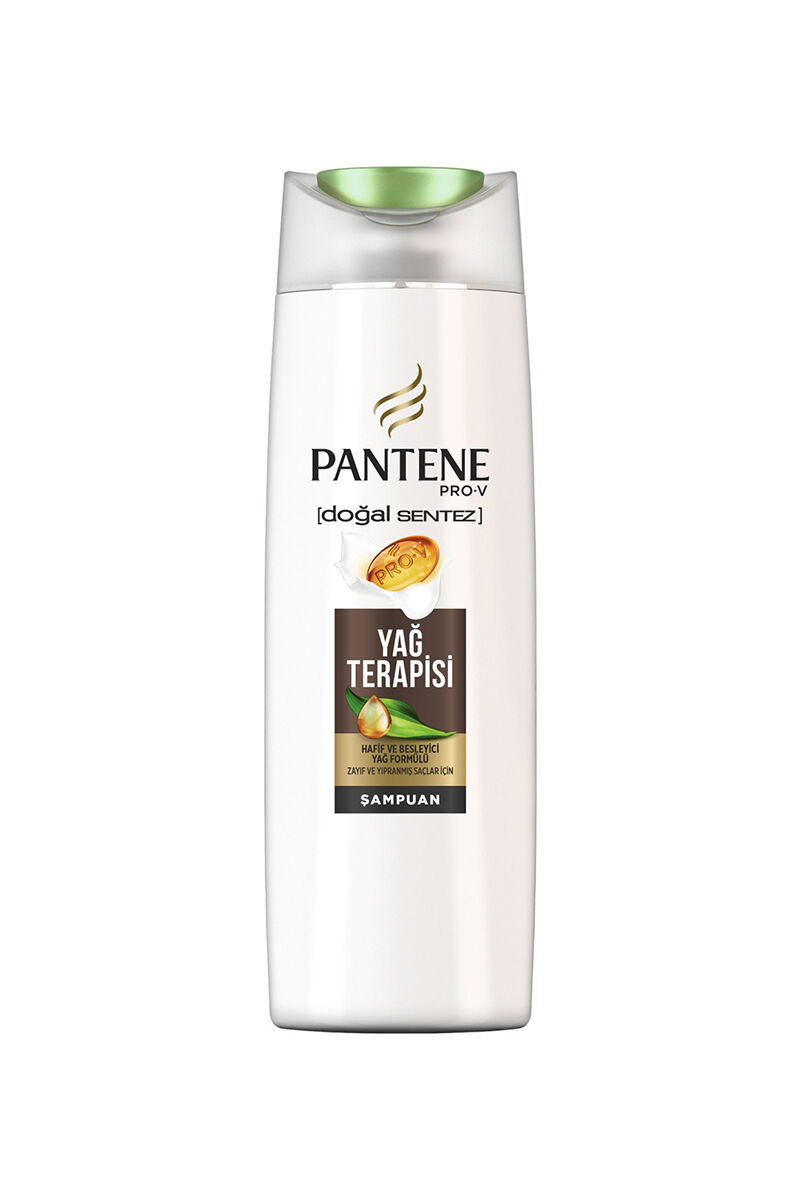 Image for Pantene Şampuan 360 Ml Argan Yağı Terapisi from Kocaeli