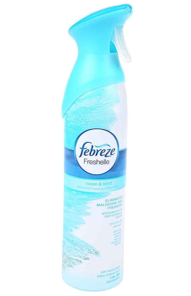 Image for Febreze Aerosol Okyanus 300 Ml from Bursa