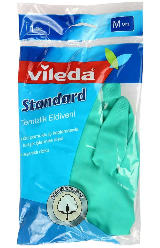 Image for Vileda Eldiven Standart Orta from Bursa
