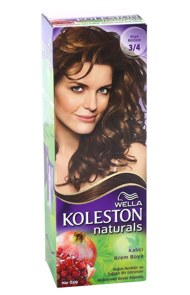 Image for Koleston Naturals Saç Boyası Maxi 3/4 from İzmir