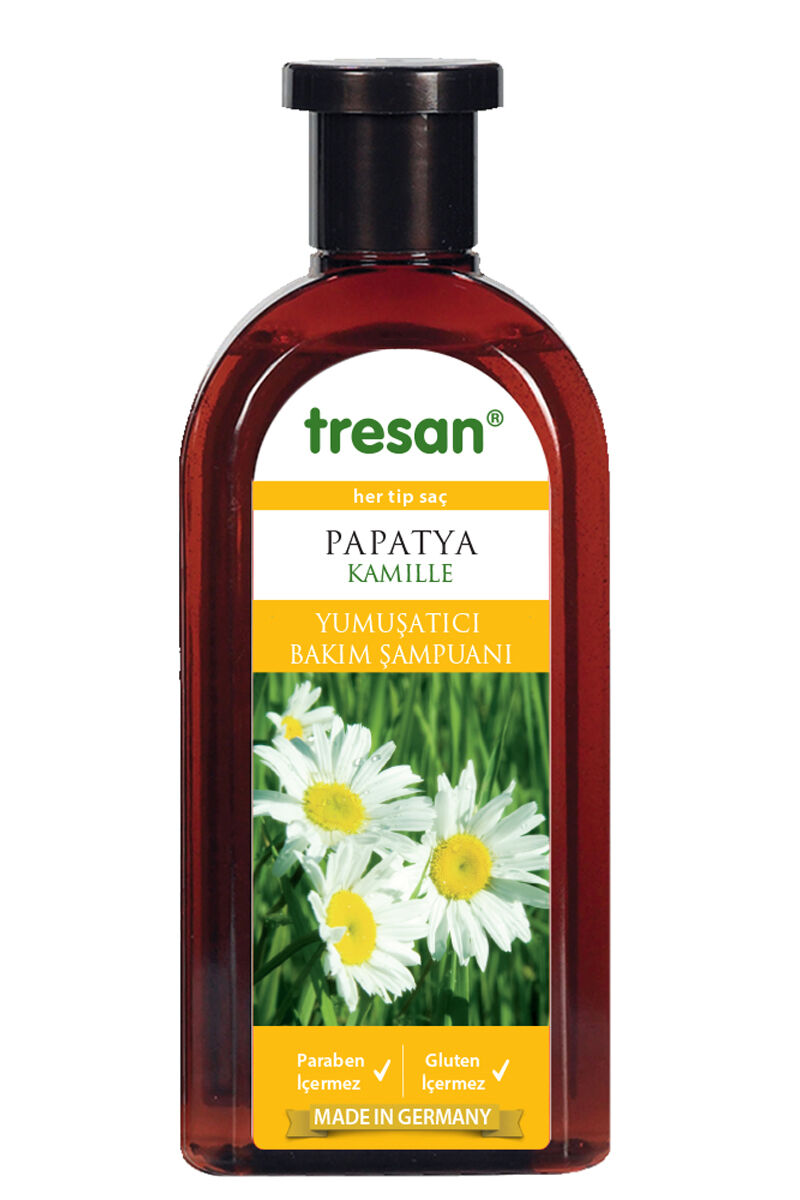 Image for Tresan Şampuan 500Ml Papatya from Bursa