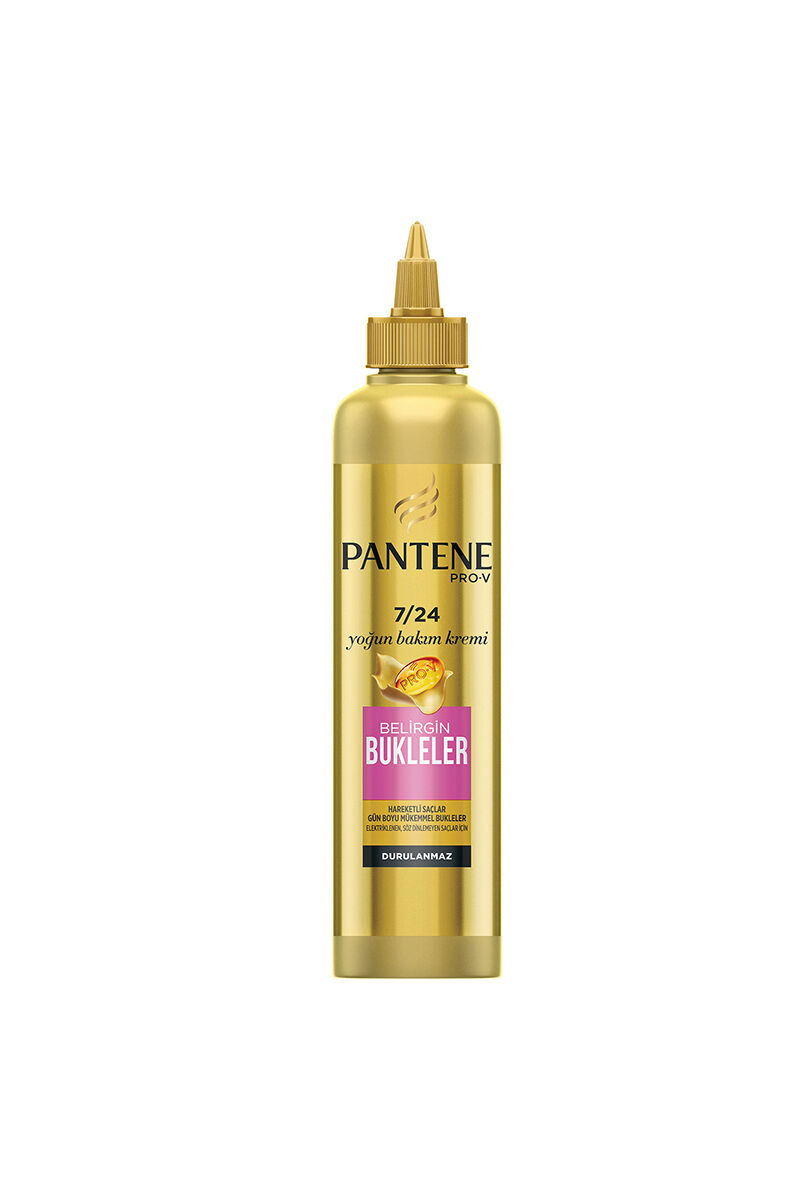 Image for Pantene 7/24 Şekillendirici 300 Ml Mükemmel Bukleler from Bursa