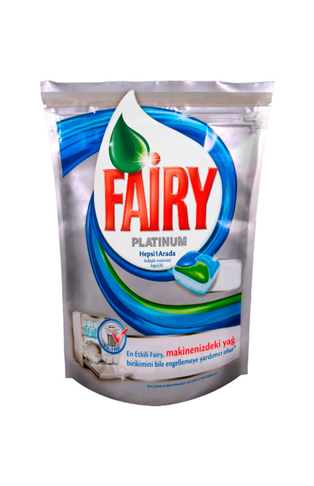 Image for Fairy Tablet Platinum 45'Li Yeşil from Antalya