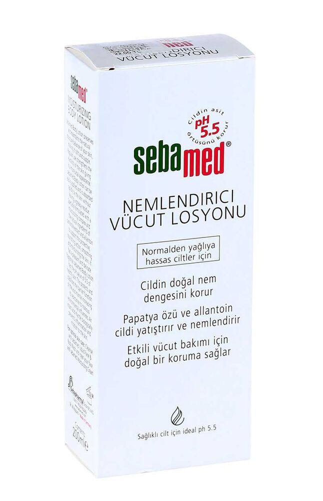 Image for Sebamed Losyon 200Ml from İzmir
