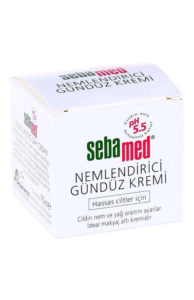 Sebamed Day Cream 75Ml/Kavanoz