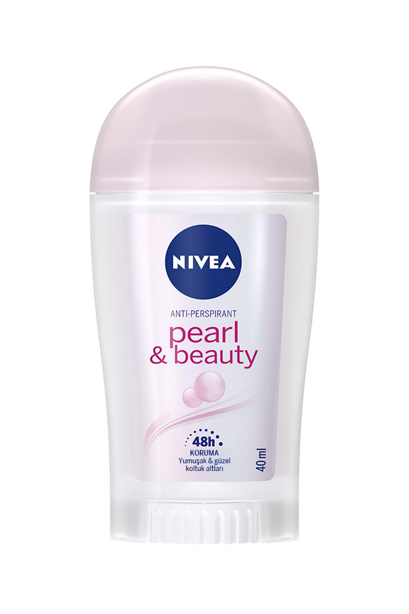 Image for Nivea Deo Stick Pearl Beauty from Bursa