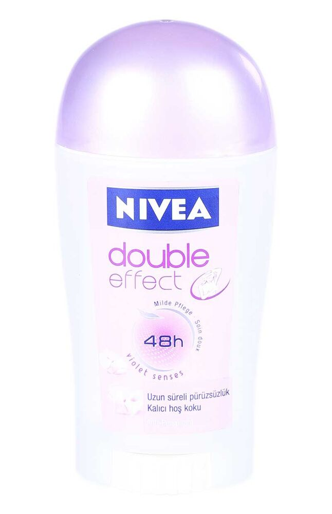 Image for Nivea Deo Stick Double Effect Bayan from Kocaeli