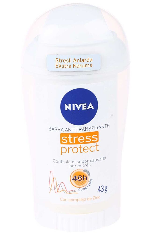 Image for Nivea Stick Stress Protect 40 Ml Bayan from Eskişehir