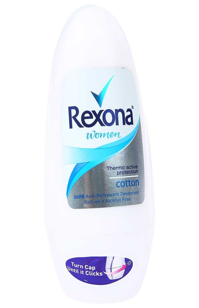 Image for Rexona Yeni Roll-On Bayan Cotton from Antalya