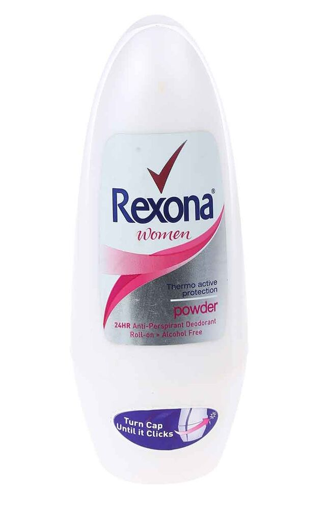 Image for Rexona Yeni Roll-On Bayan Powder from Antalya