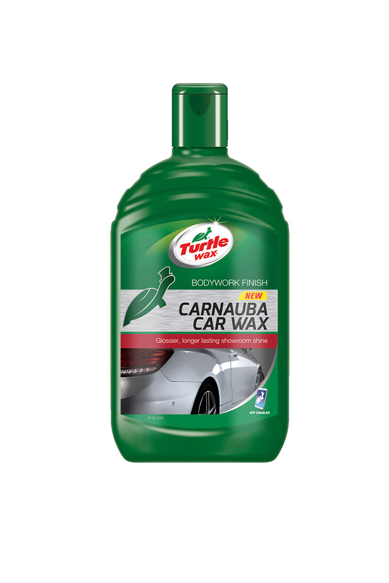 Turtle Wax Teflon Sıvı Oto Cila 500Ml
