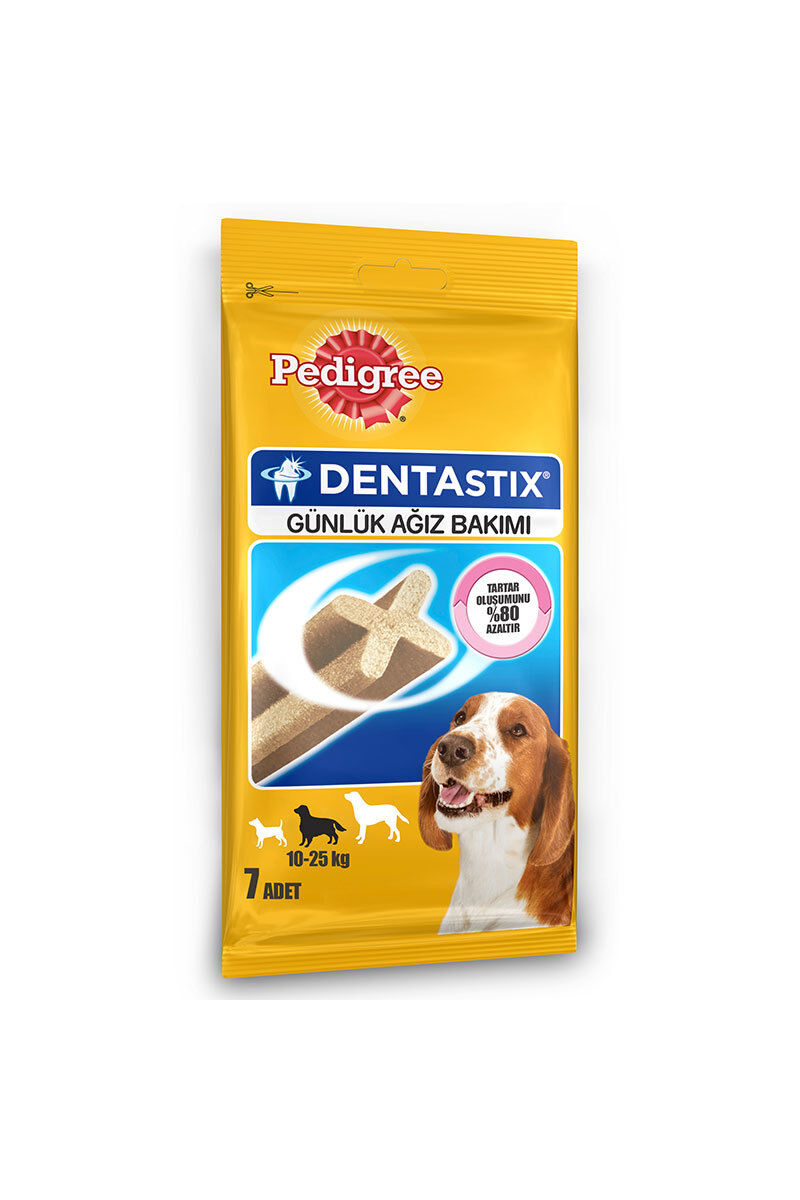 Image for Pedigree Dentastix Köpek Ödül Bisküvisi 180Gr from Kocaeli