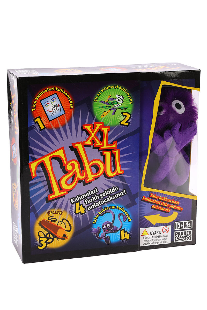 Image for Tabu Xl from Eskişehir