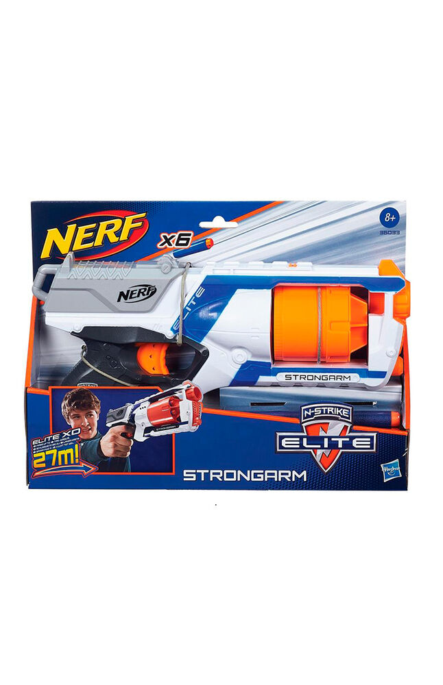 Image for Nerf Strongarm 36033 from Özdilekteyim
