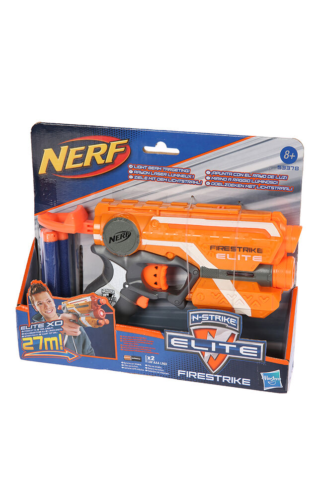 Image for Nerf Firestrike 53378 from Özdilekteyim