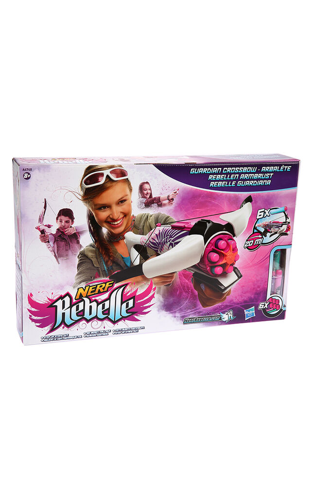 Image for Nerf Rebelle Guardian Crassbow from Özdilekteyim