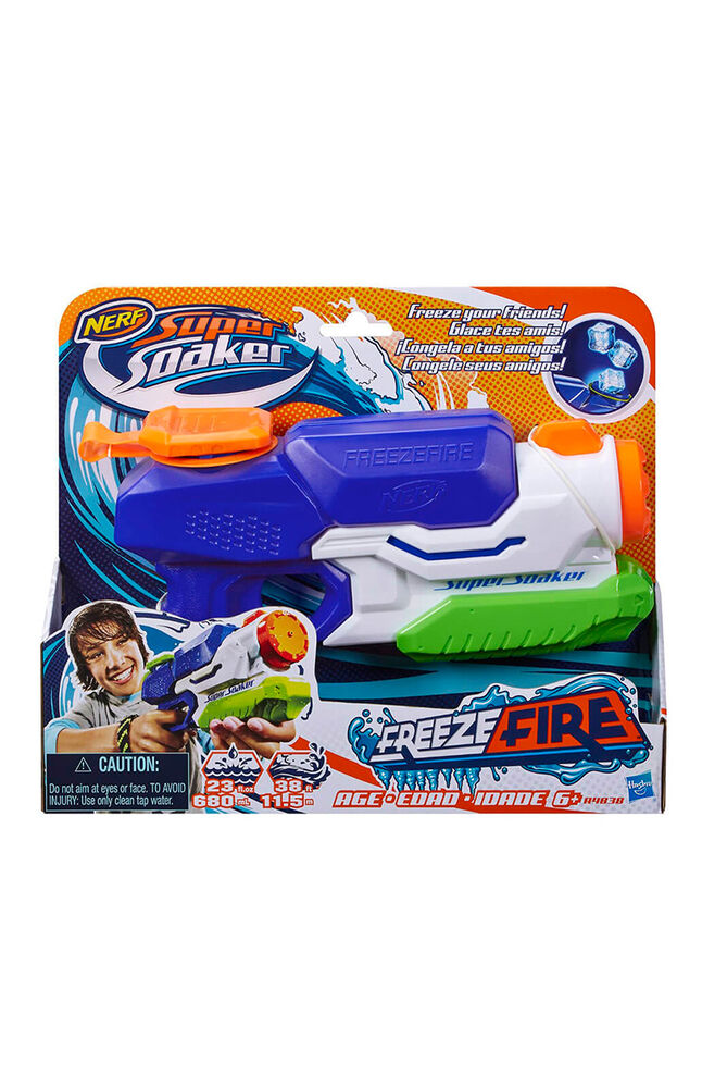 Image for Nerf Freeze Fire A4838 from Özdilekteyim