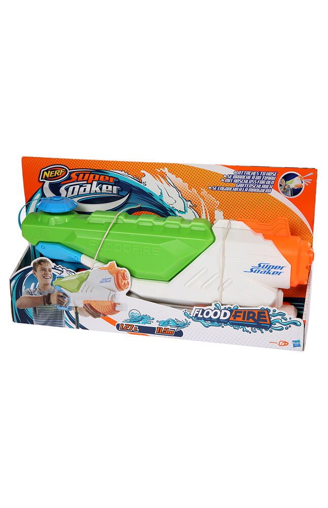 Image for Nerf Flood Fire A9459 from Özdilekteyim