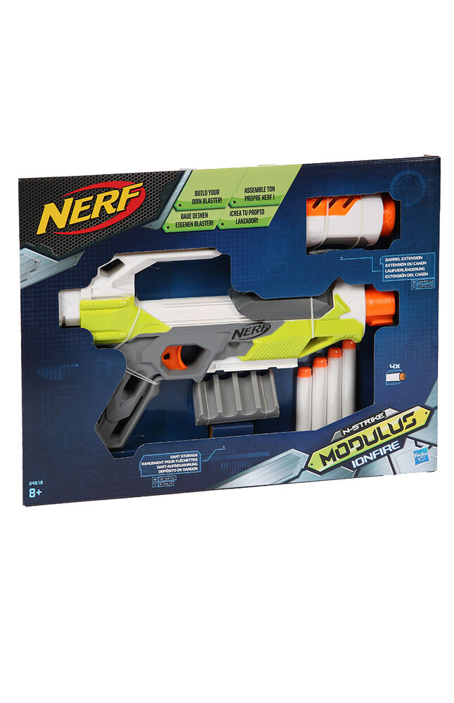 Image for Nerf Modulus Ionfire B4618 from Özdilekteyim