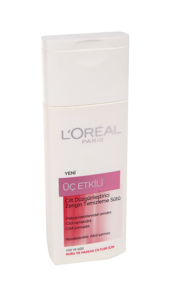 Image for Loreal Dermo 3 Etkili Süt 200Ml from Bursa