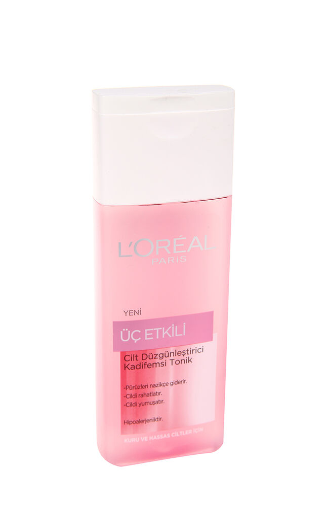Image for Loreal Dermo 3 Etkili Tonik 200Ml from Eskişehir