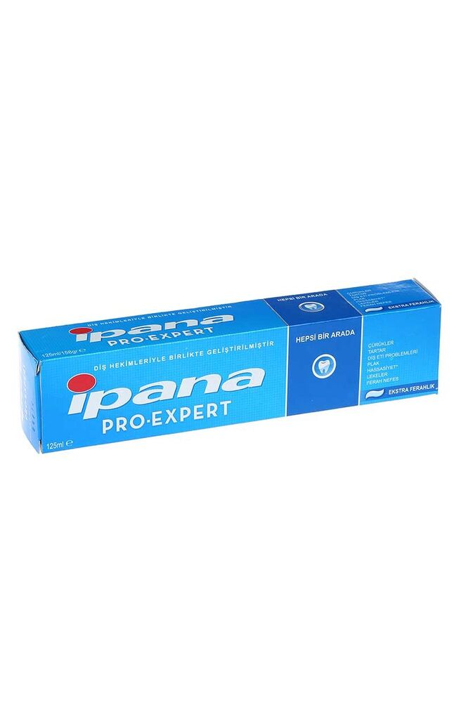 Image for İpana Diş Macunu Pro-Expert 125Ml Extra Ferahlık from Bursa