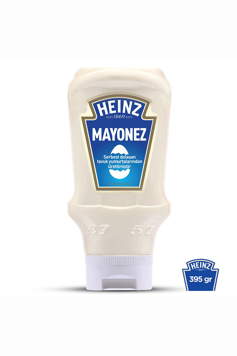 Image for Heınz Mayonez 395 Gr from Eskişehir