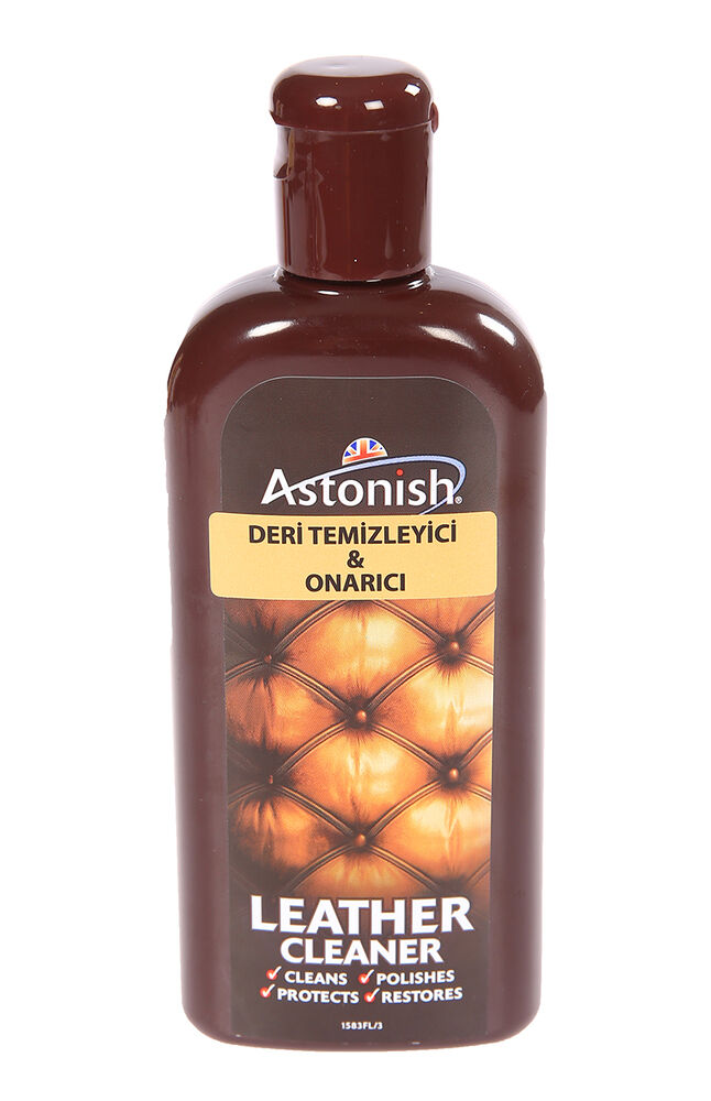 Image for Astonish Deri Temizleyici Ve Onarıcı 235Ml from Bursa