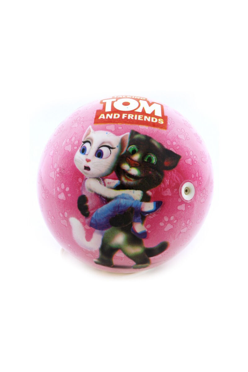 Tom Cat Plastik Top 23 Cm