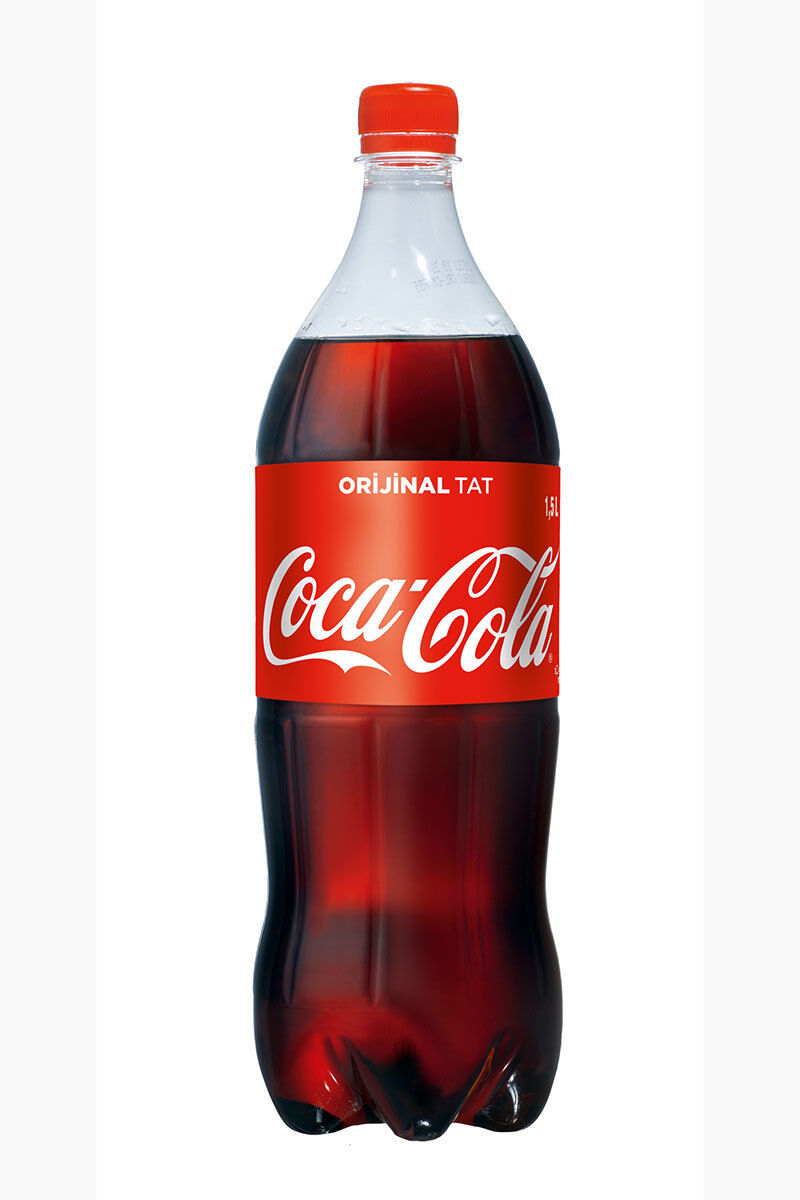 Image for Coca Cola 1.5Lt from Bursa