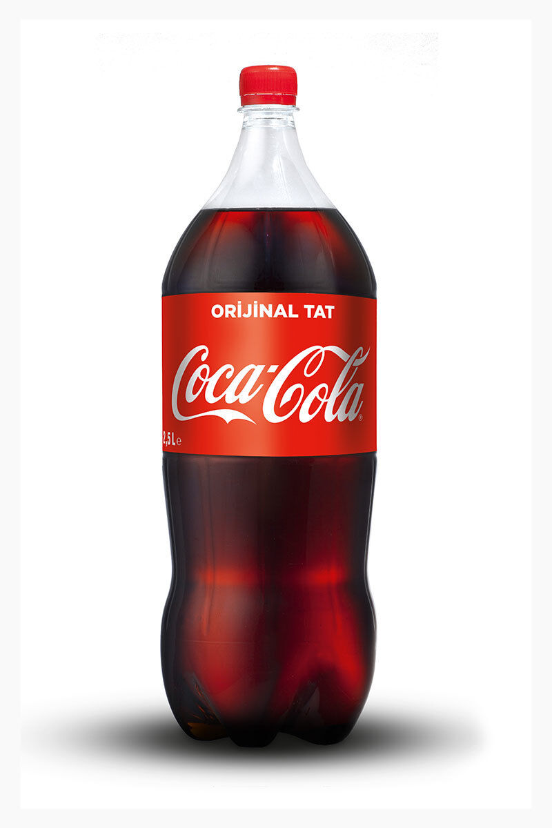 Image for Coca Cola 2.5Lt from İzmir
