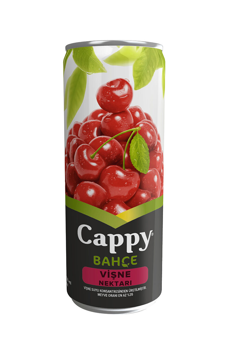 Image for Cappy 330 Ml Vişne Nektarı from Bursa