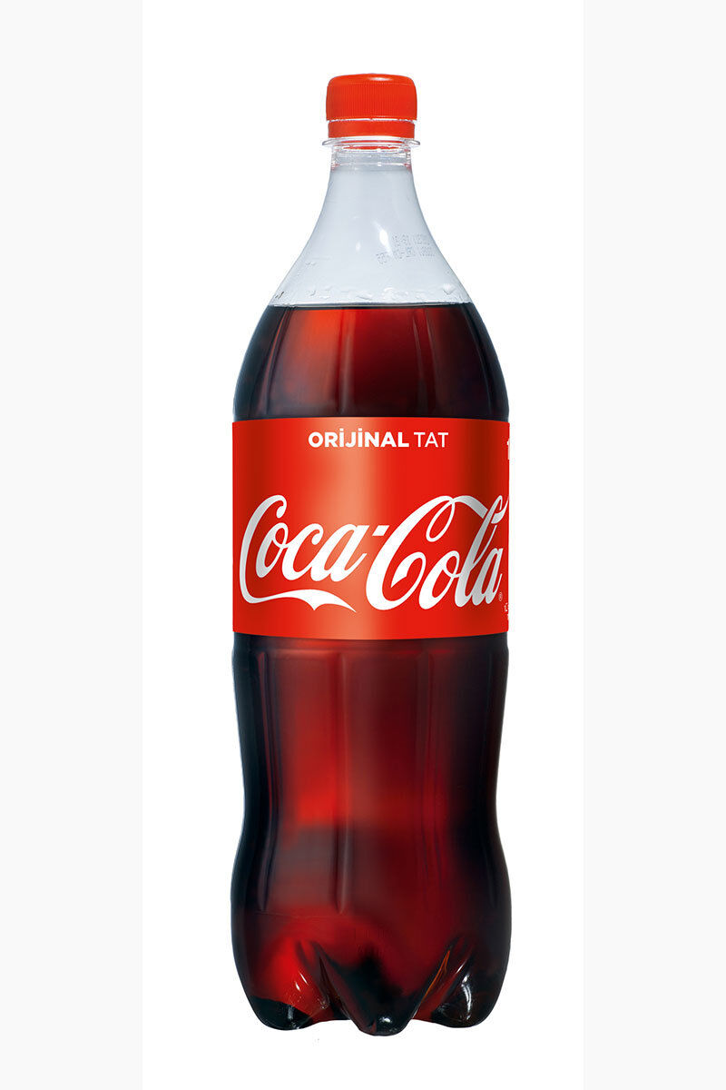 Image for Coca Cola 1 Lt from Antalya