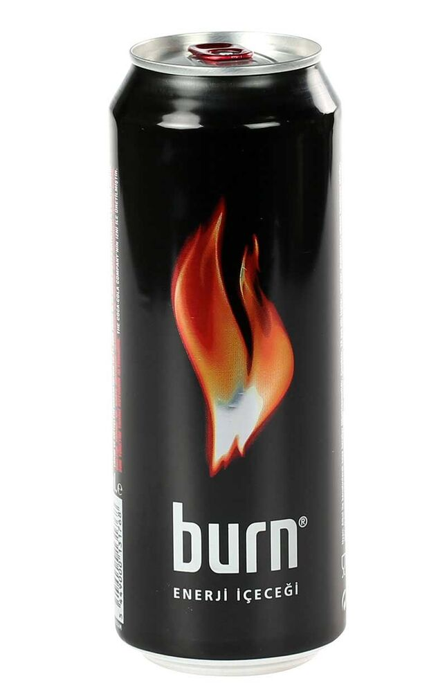 Image for Burn Enerji İçeceği 500 Ml Kutu from Bursa