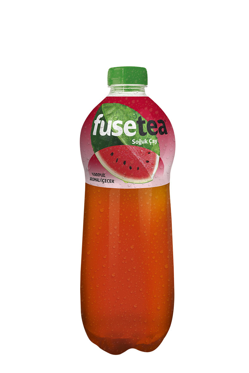 Fuse Tea 1Lt Karpuz Pet