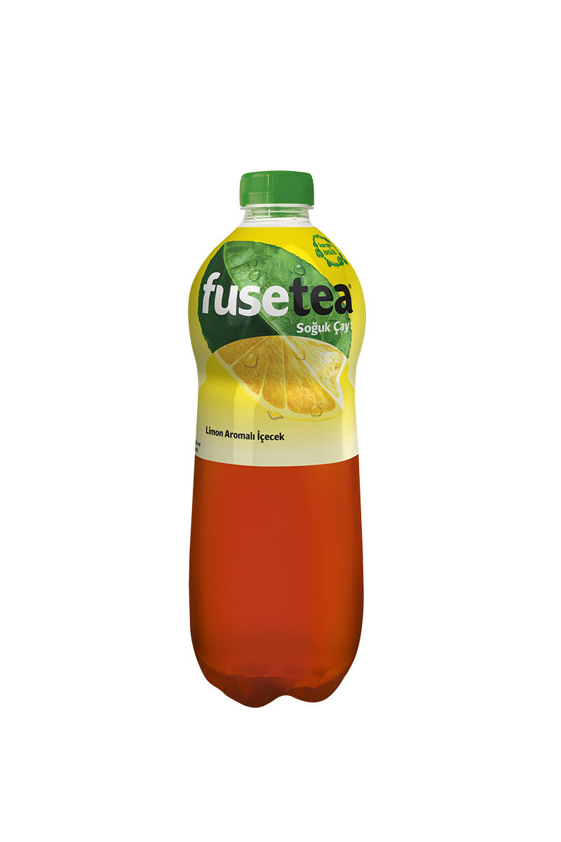 Fuse Tea 1Lt Limon Pet