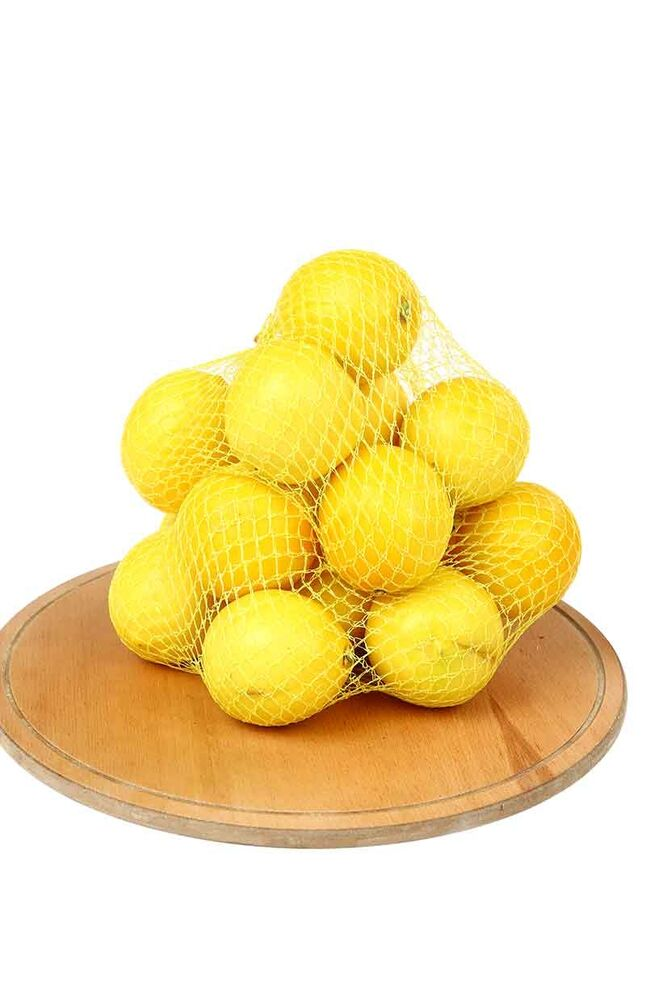 Image for Limon File Kg. from İzmir