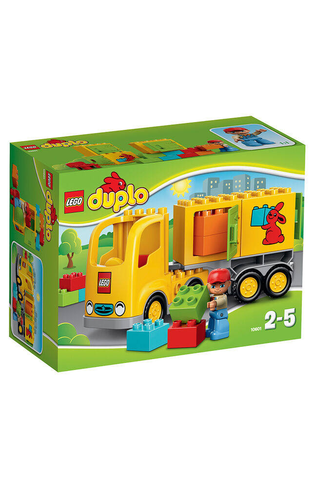 Image for Lego Duplo Truck 10601 from Özdilekteyim