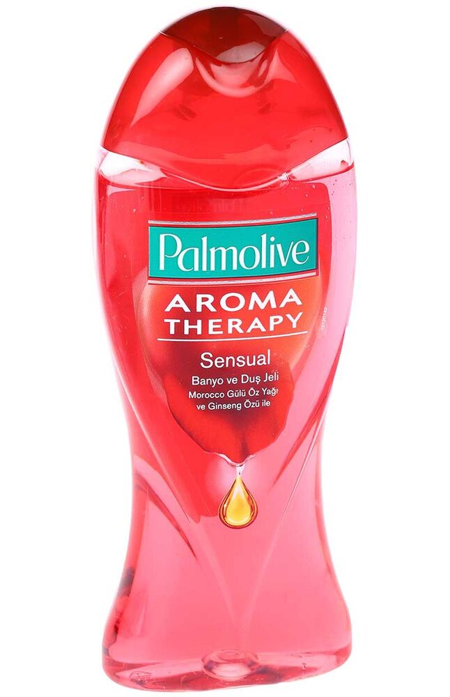 Image for Palmolive Duş Jeli 250Ml Aroma Therapy Sensual from İzmir