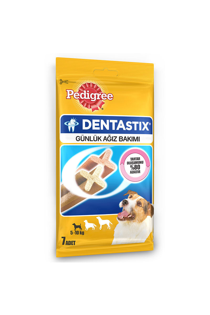 Image for Pedigree Dentastix Köpek Ödül Bisküvisi 110Gr from Bursa