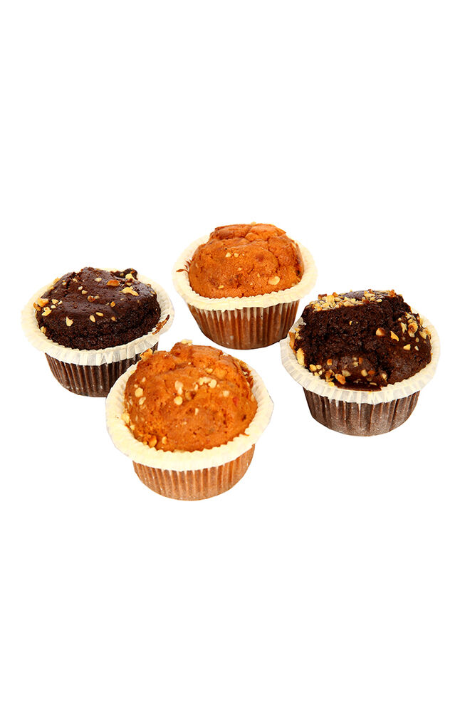 Image for Muffin Kek 4'lü from Kocaeli